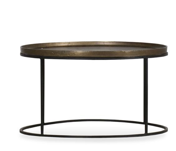 The Eclectic Theon Coffee Table Can Easily Be Used As A Show Stopping Group Or Separately