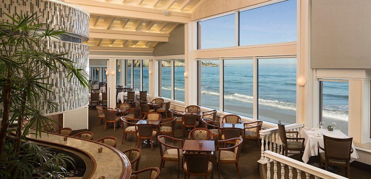 The Marine Room, La Jolla, California in 2019   Waterfront ...