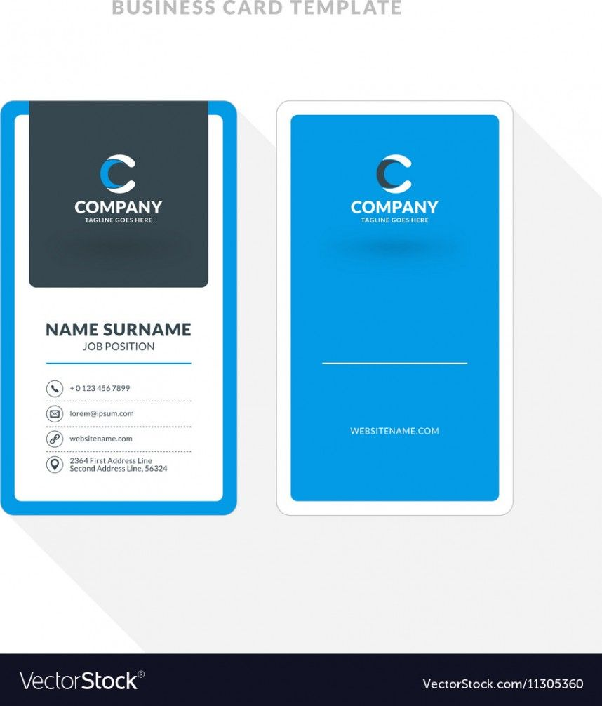 Staggering Double Sided Business Card Template Ideas Free Regarding 2 Sided Busi Business Card Template Word Business Card Template Double Sided Business Cards