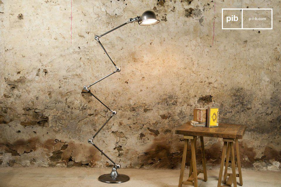 Jielde Loft Lamp Ideas For Lynchmere Lighting Design