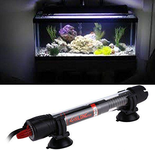 25w Automatic Aquarium Fish Tank Blastproof Water