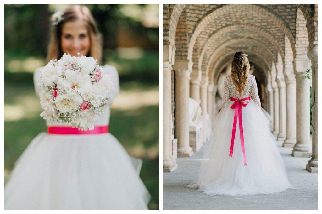 Photo of Daalarna ruhás hercegnő a kastélyban – Ilyen volt Móni nagy napja | Secret…