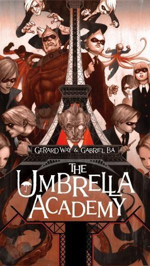 Umbrella Academy: Netflix revela data de lançamento e imagens oficiais da série #seriesonnetflix