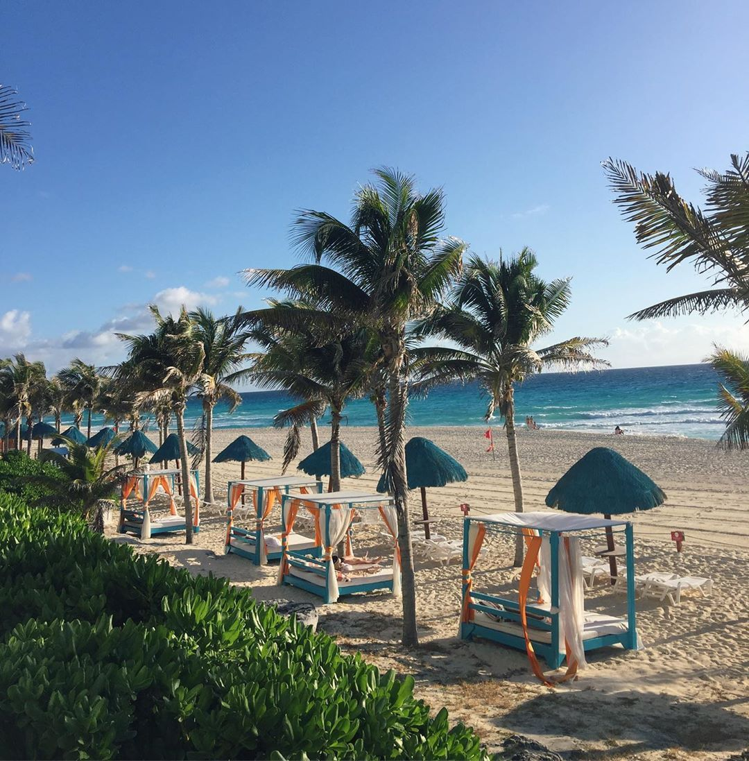 Caribbean Mexico Vacation Packages All Inclusive Resorts Cheapcaribbean Com In 2020 Grand Oasis Cancun Grand Oasis Oasis Cancun