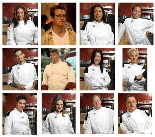 season 1 - Hells Kitchen Season 1