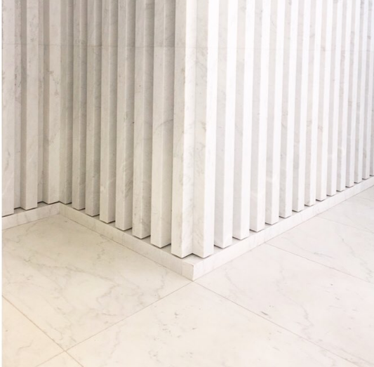 Marble Battens Get Started On Liberating Your Interior Design At