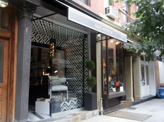 Window Design Ideas storefront | Fabulous storefront | Design Ideas ...