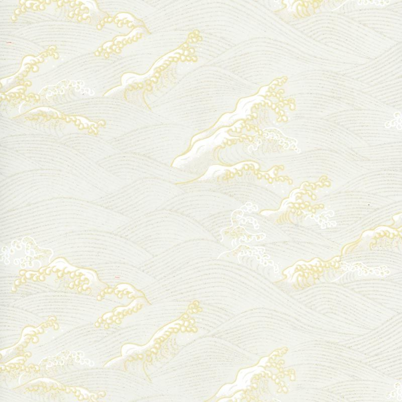 These Wonderfully Decorative Patterns On Paper, Known As