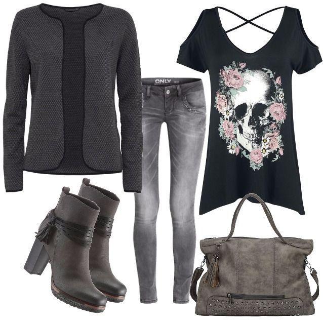 vanity girl Outfit für Damen zum Nachshoppen auf Stylaholic ... 6ad6c16886