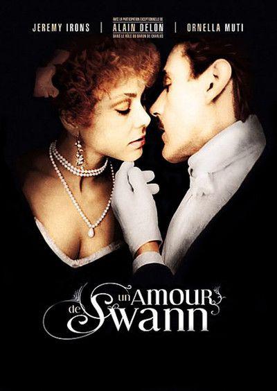 Resultat d'imatges de Un amor de Swann cine