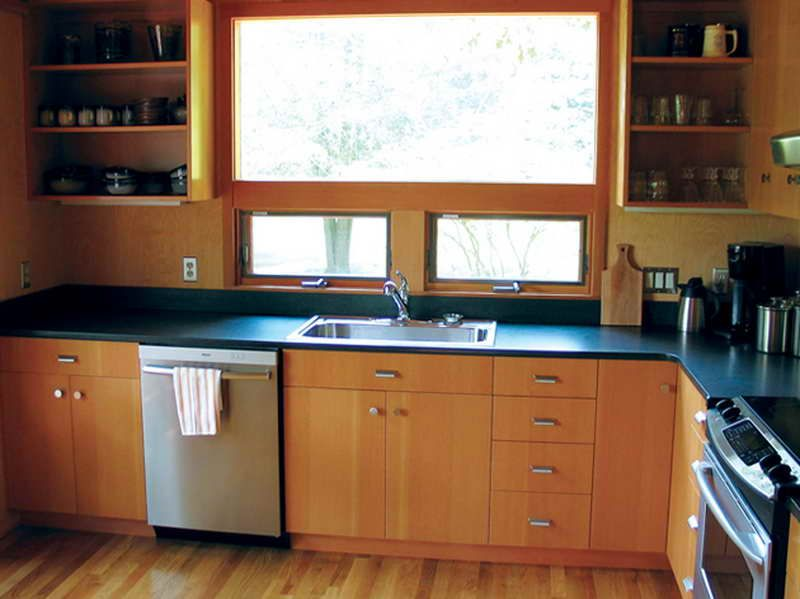 Fir Cabinets At Duckduckgo Kitchen Remodel Kitchen Updated Kitchen