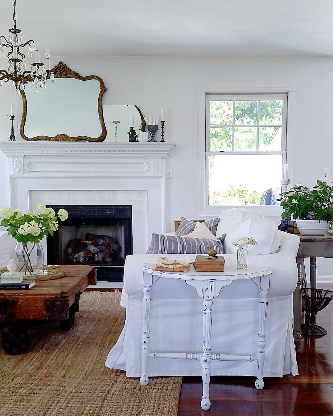 pin by little yellow cottage on cozy cottage living rooms