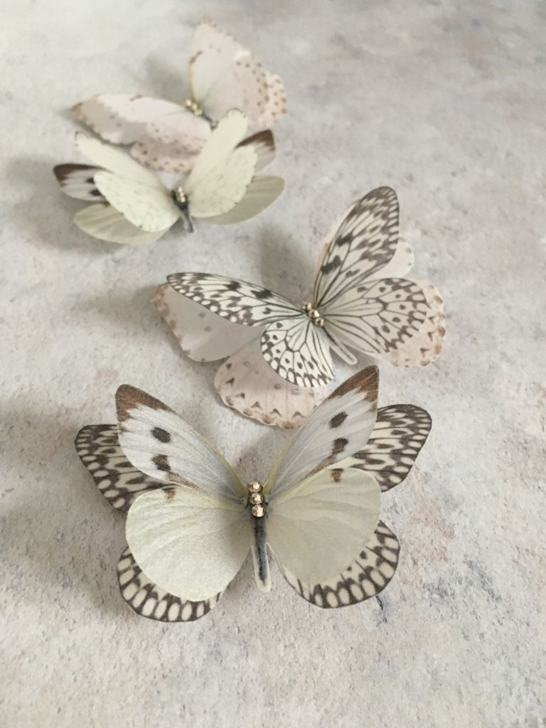 Butterfly hair accessories for weddings uk - Weddings