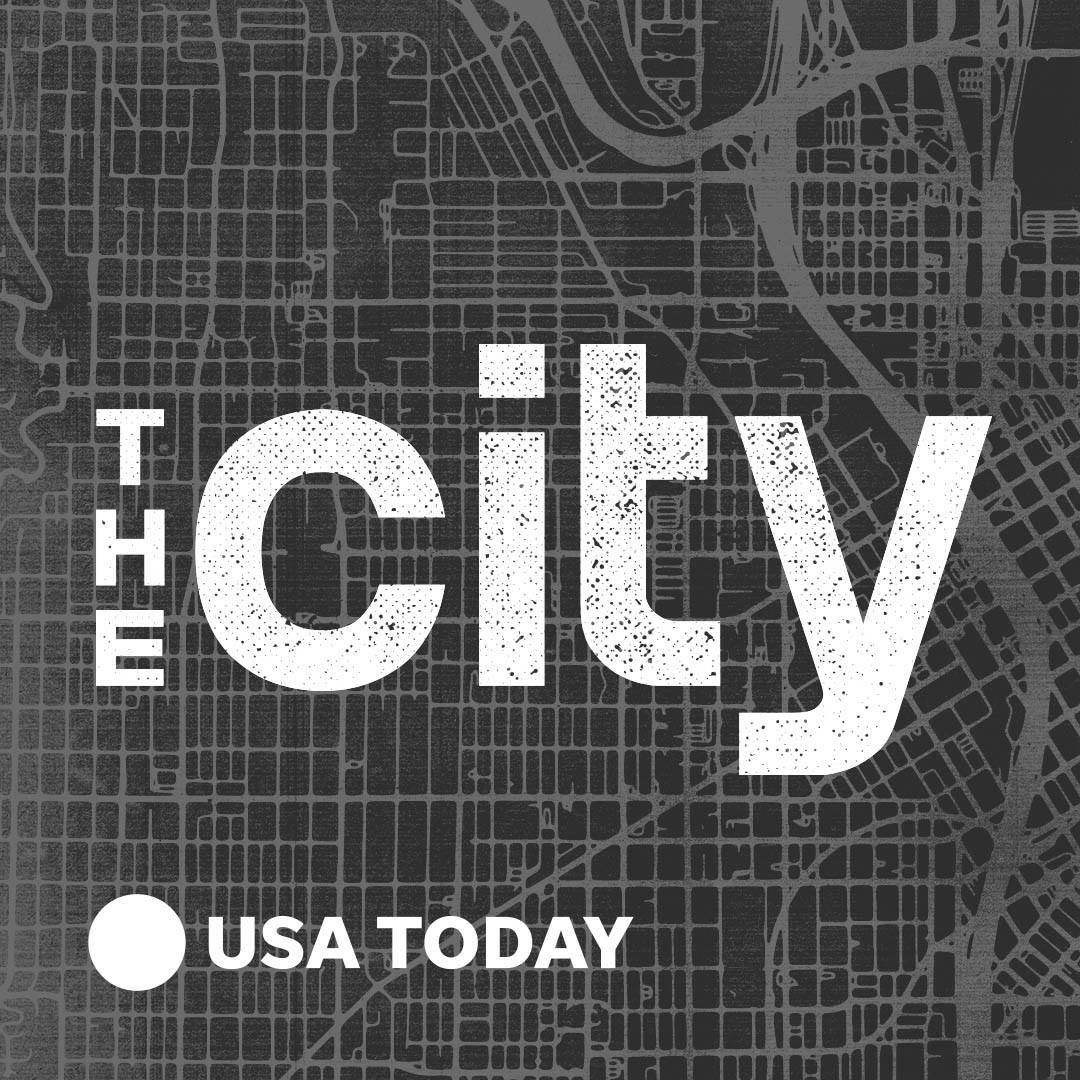 True News Usa >> The City Podcast True Stories About How Power Works In