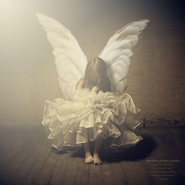 Sad Quotes About Love: Best 25+ Sad Angel Ideas On Pinterest