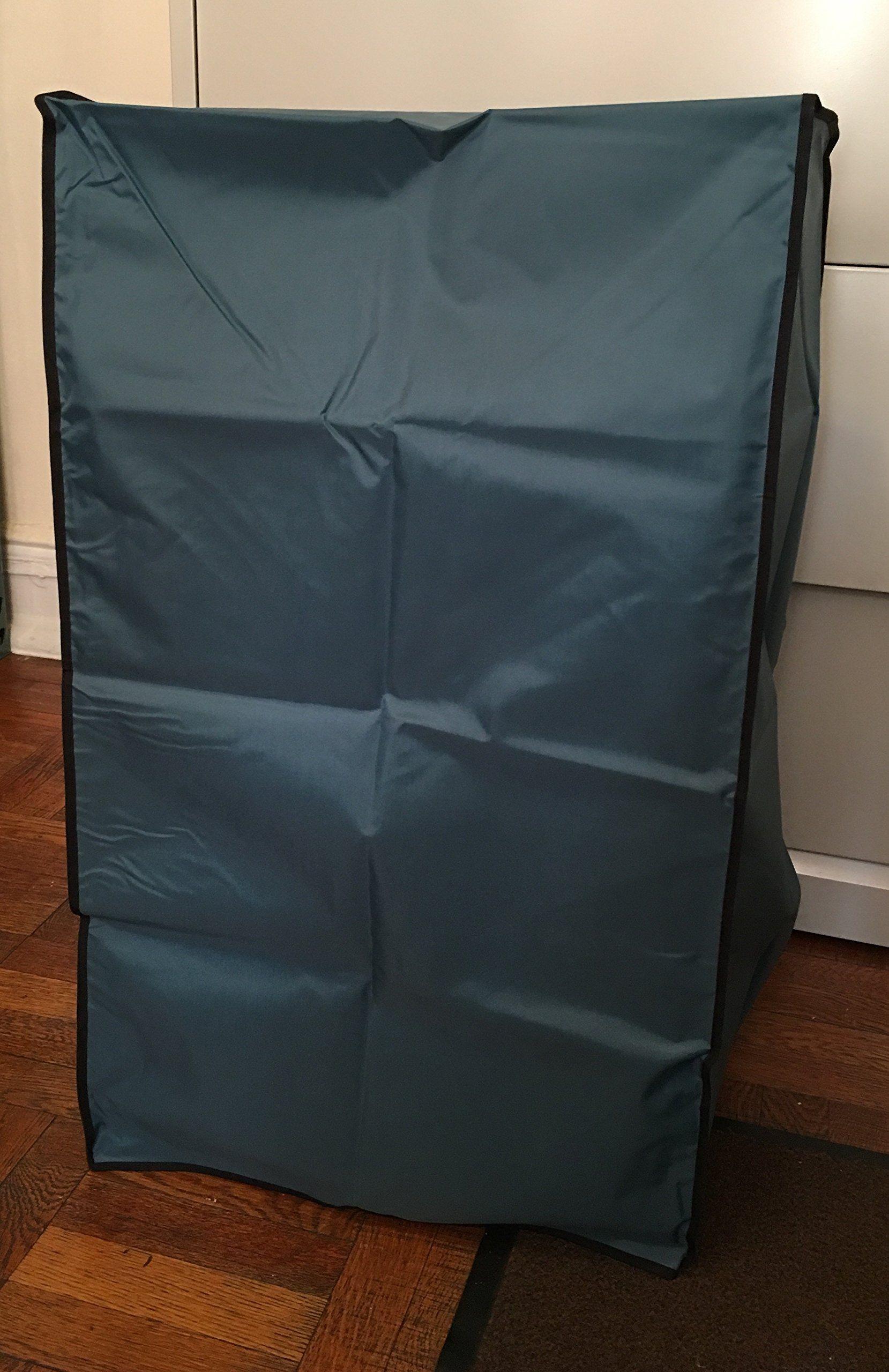 Kenmore 83086 8000 BTU Portable Air Conditioner Petroleum