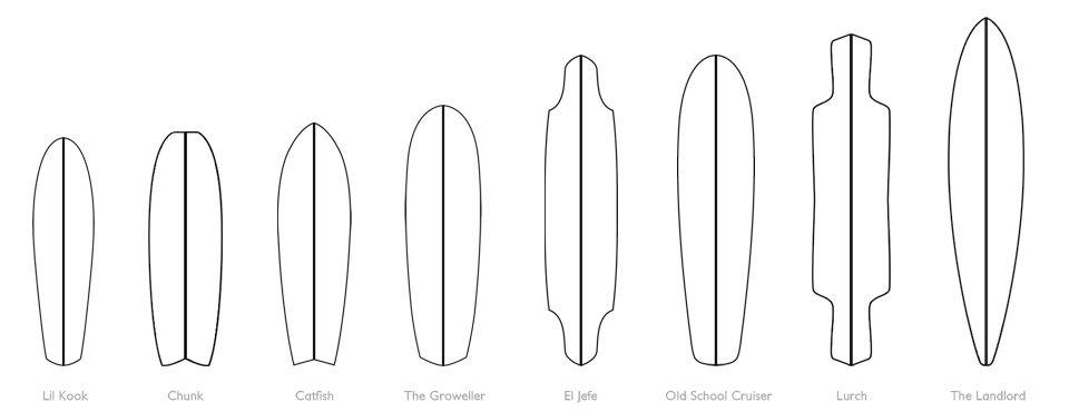 Pin On Longboards