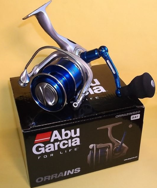 There are as many spinning reel brands out there as there are