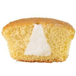 Pastry Cream Filling