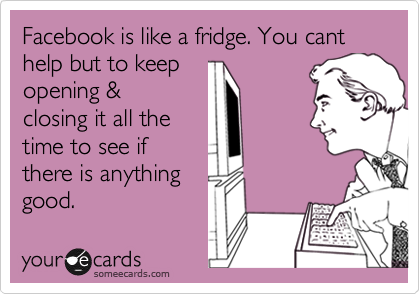 So sad... but so true... | Social Media | Pinterest | Ecards ...