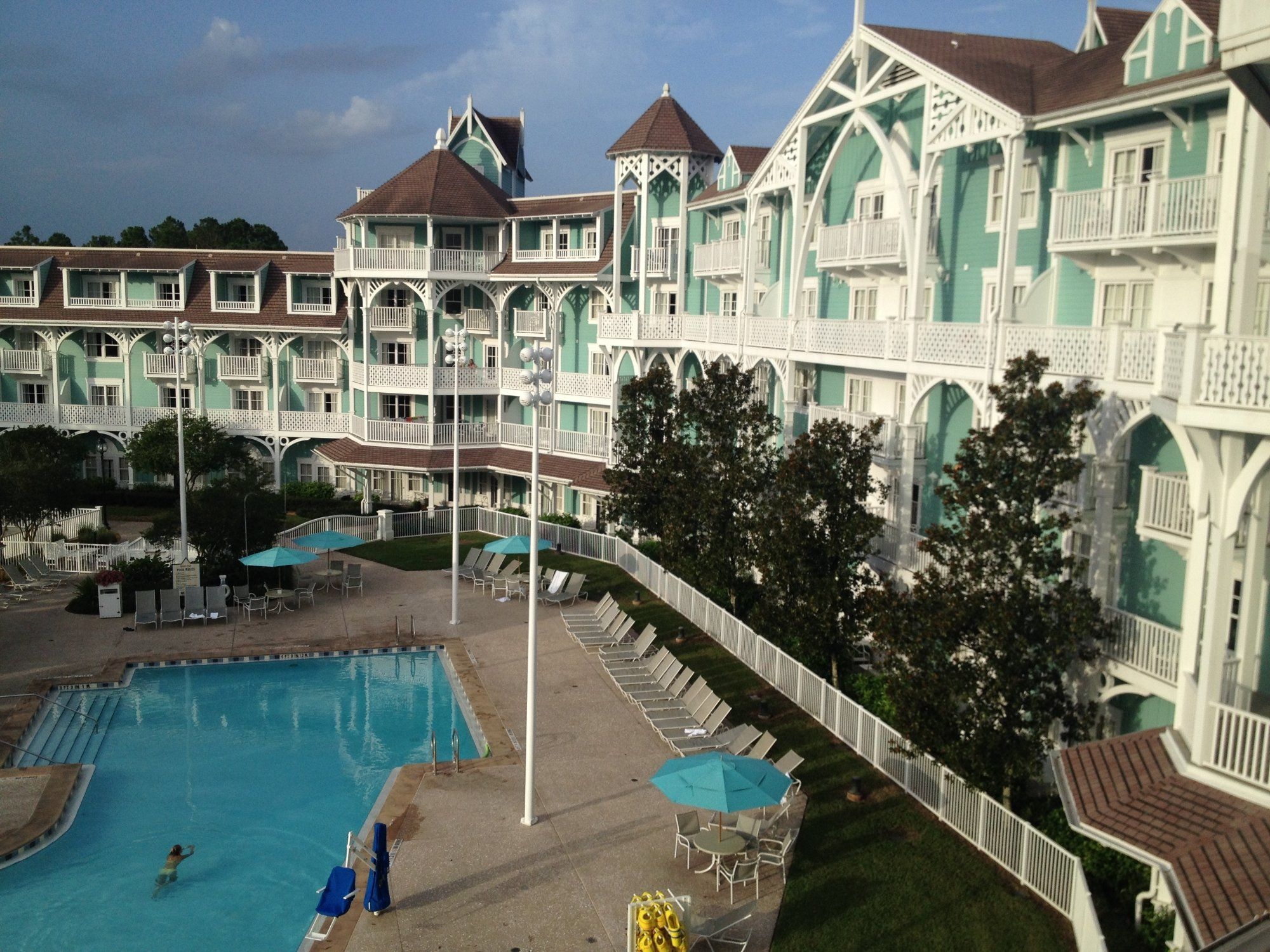Disney S Beach Club Villas Updated 2019 Prices Hotel