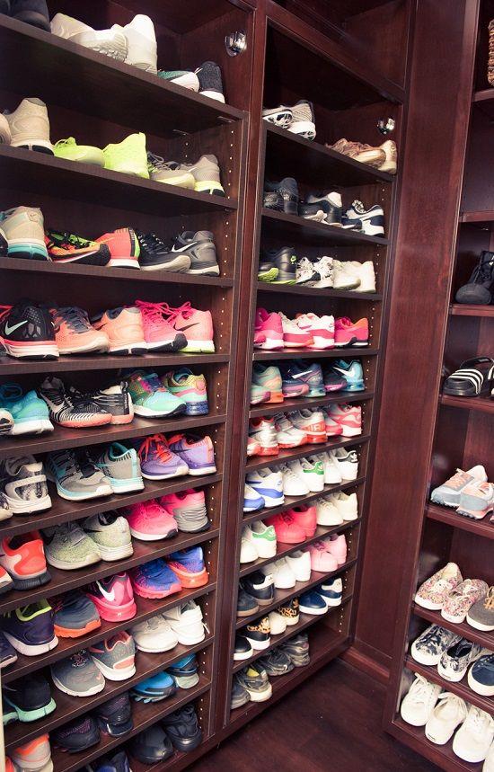 Closet Shay Mitchell Sneaker