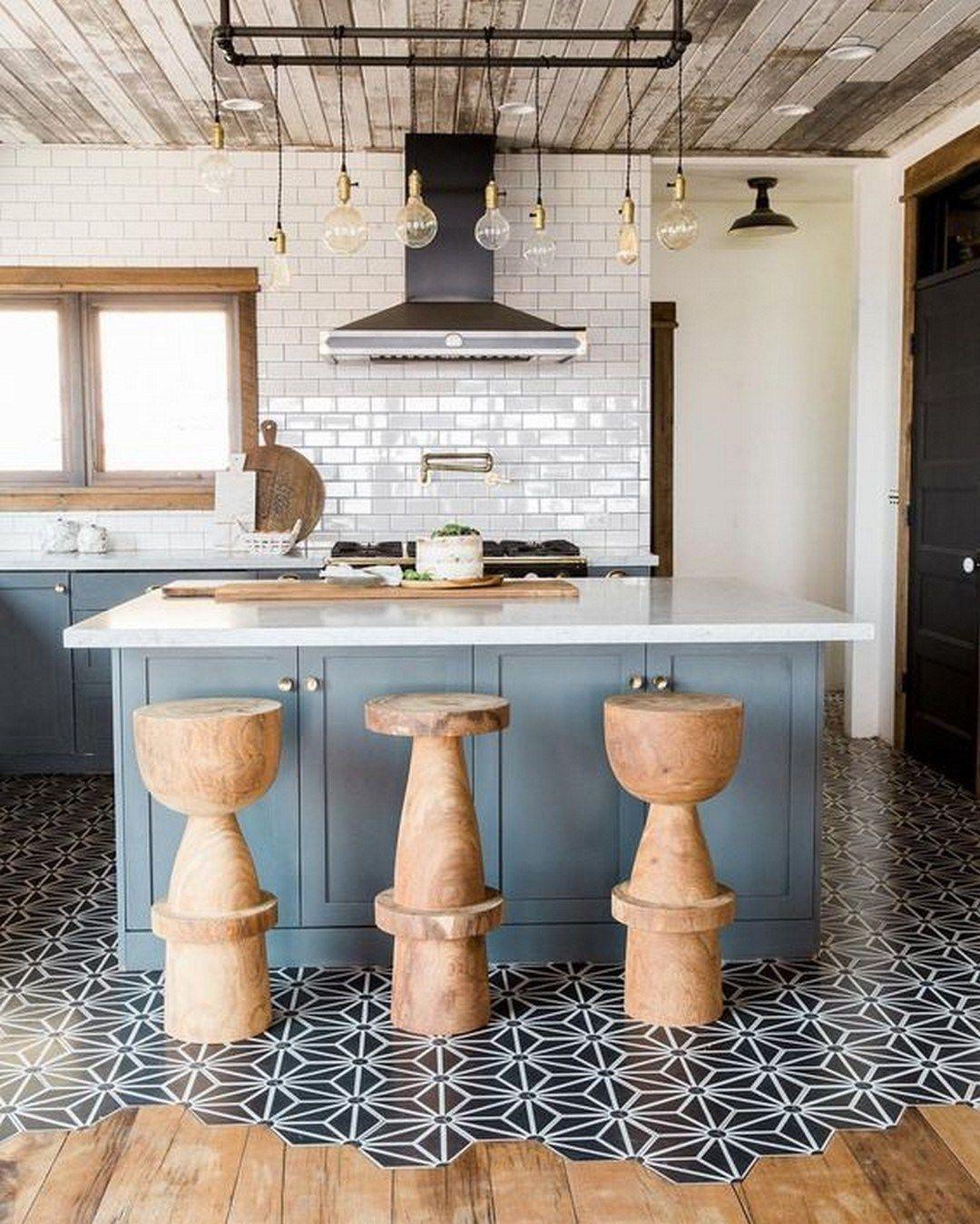 Best Kitchen Island Design Ideas (16)