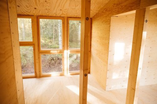 Küche   Wohnzimmer   Gehöft   Selbstständiges Planen Und Bauen