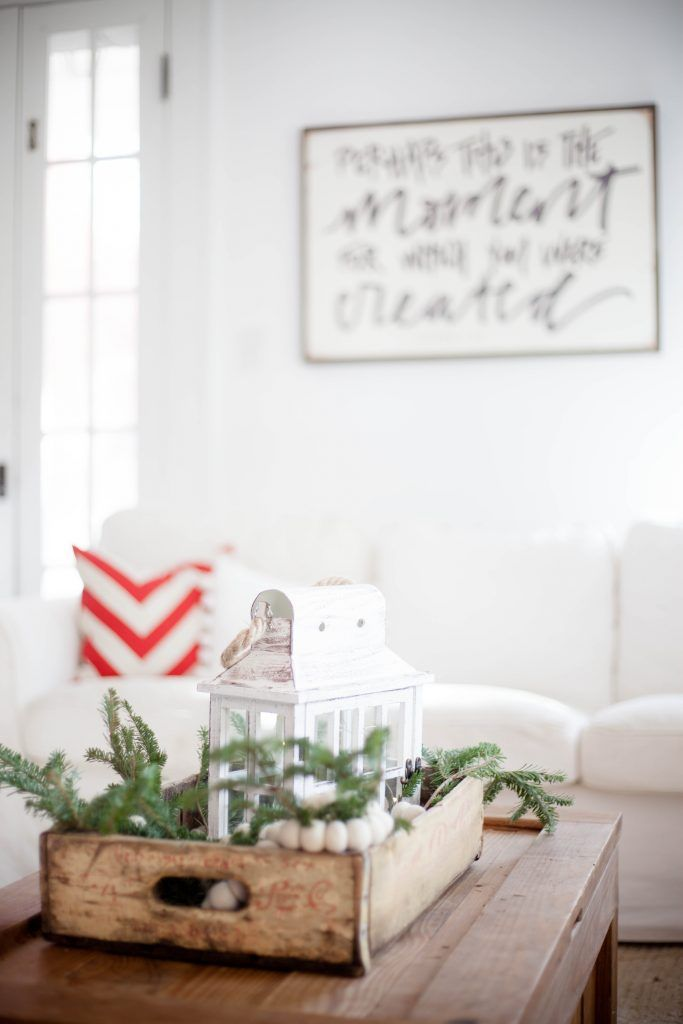A Red & White Christmas | BSHT Christmas Edition - Restless Arrow