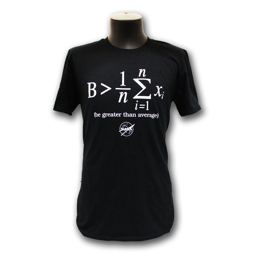 Brands In Limited Damen NASA Collegiate T-Shirt
