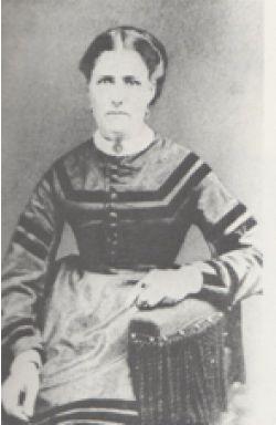 Sara-Shull reason for the McGuinus vs Hickock gunfight