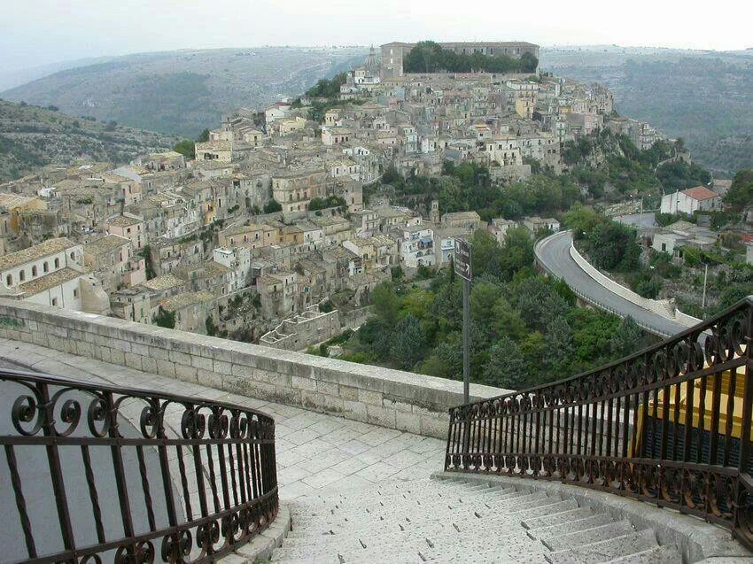 Vigata Sicilia Italy In 2019 Ragusa Sicily Sicily Italy Sicily