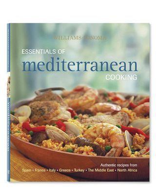essentials of mediterranean cooking