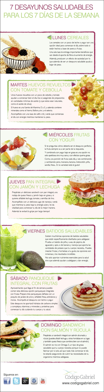Dieta para bajar de peso y comer de todo los dias
