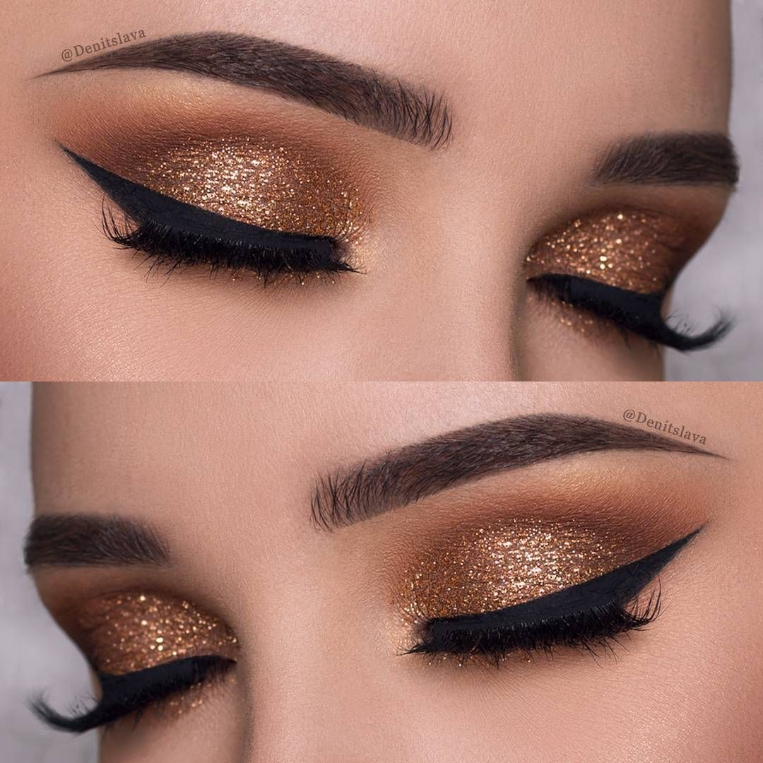 25 Glamorous Makeup Ideas for New Year's Eve 25 Glamorous Makeup Ideas for New Year's Eve new images