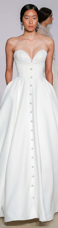 Fall 2018 Bridal Justin Alexander | *~ Fairytales ~* | Pinterest ...