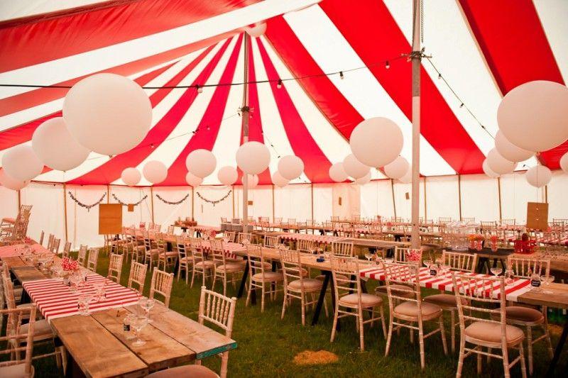 Carnival Wedding Tent Marcelos 1st Bday Pinterest Carnival