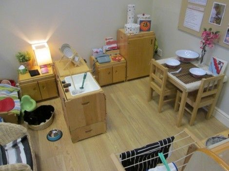 Early Excellence Centre Huddersfield Google Search Home Corner Ideas Early Years Baby Room