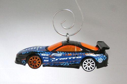 Toyota Supra Falken Rally Drift Sports Car by BettyGiftStore