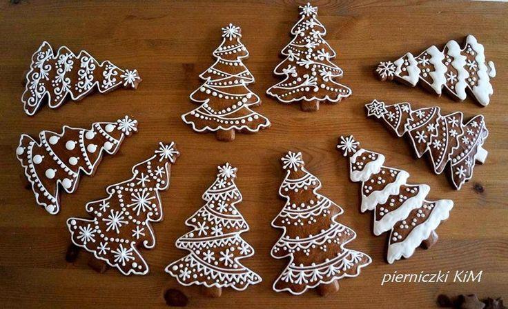 Weihnachtsplätzchen Dekoration #gingerbreadcookies Weihnachtsplätzchen Dekoration #gingerbreadcookies