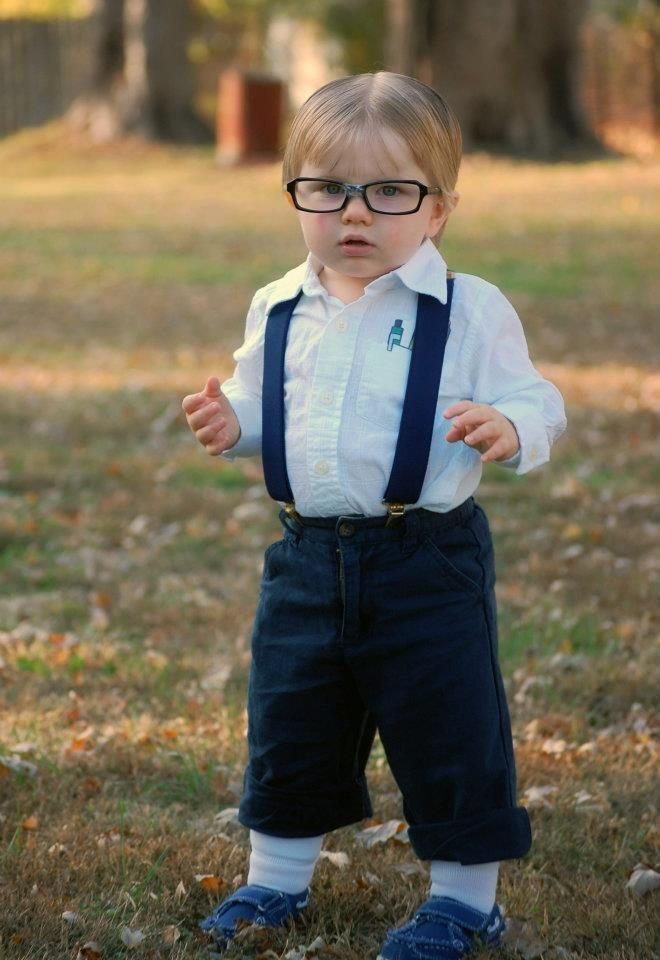 Best baby Halloween costume ever! #babies #halloween #nerd #costume  sc 1 st  Pinterest & Best baby Halloween costume ever! #babies #halloween #nerd #costume ...