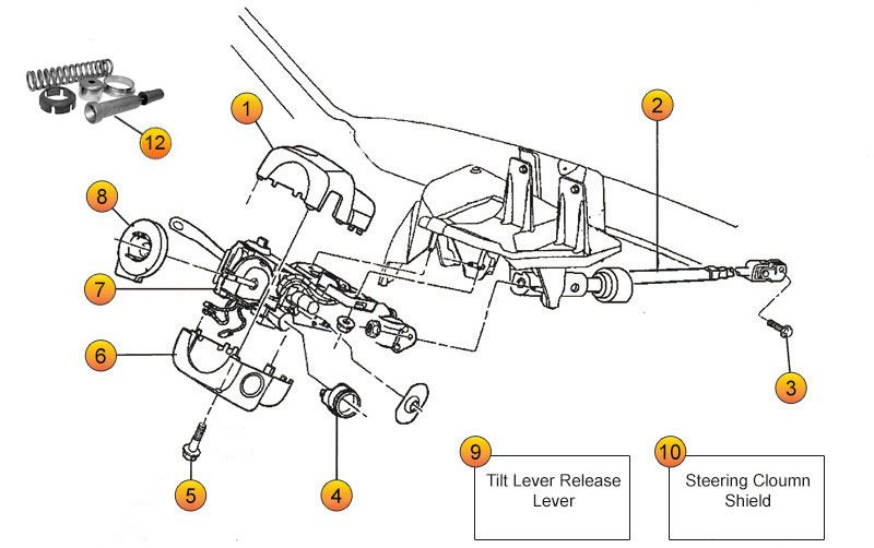 fuse box diagram 2001 jeep cherokee mustang wiring