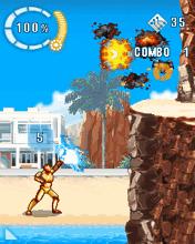 Game Iron Man 3