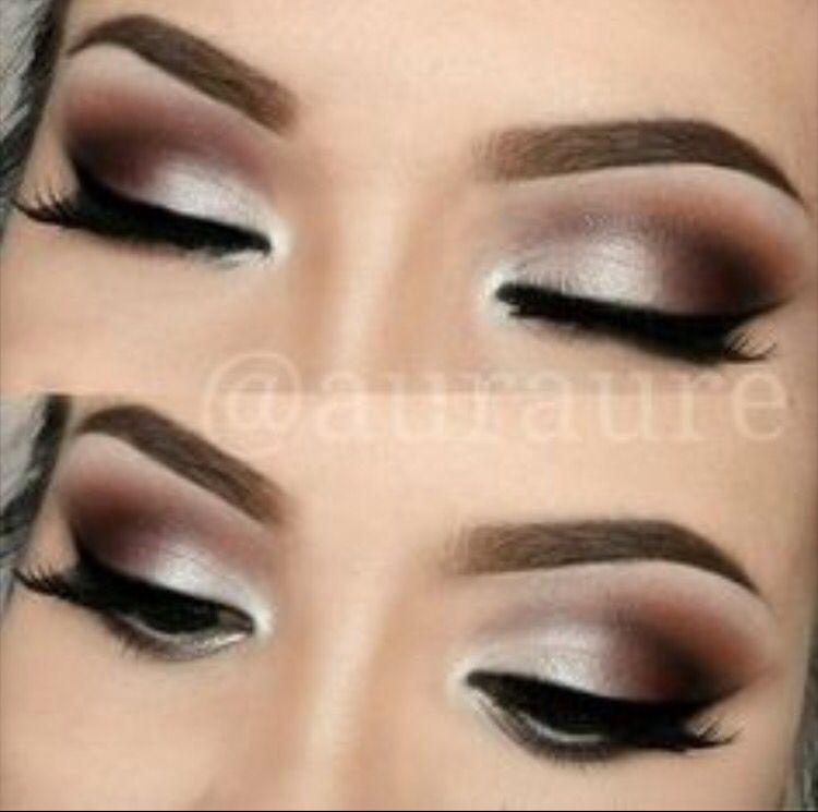 This eyeshadow tho ✨