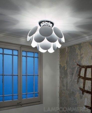 Marset Discocò Ceiling Light Lights & Lamps - LampCommerce