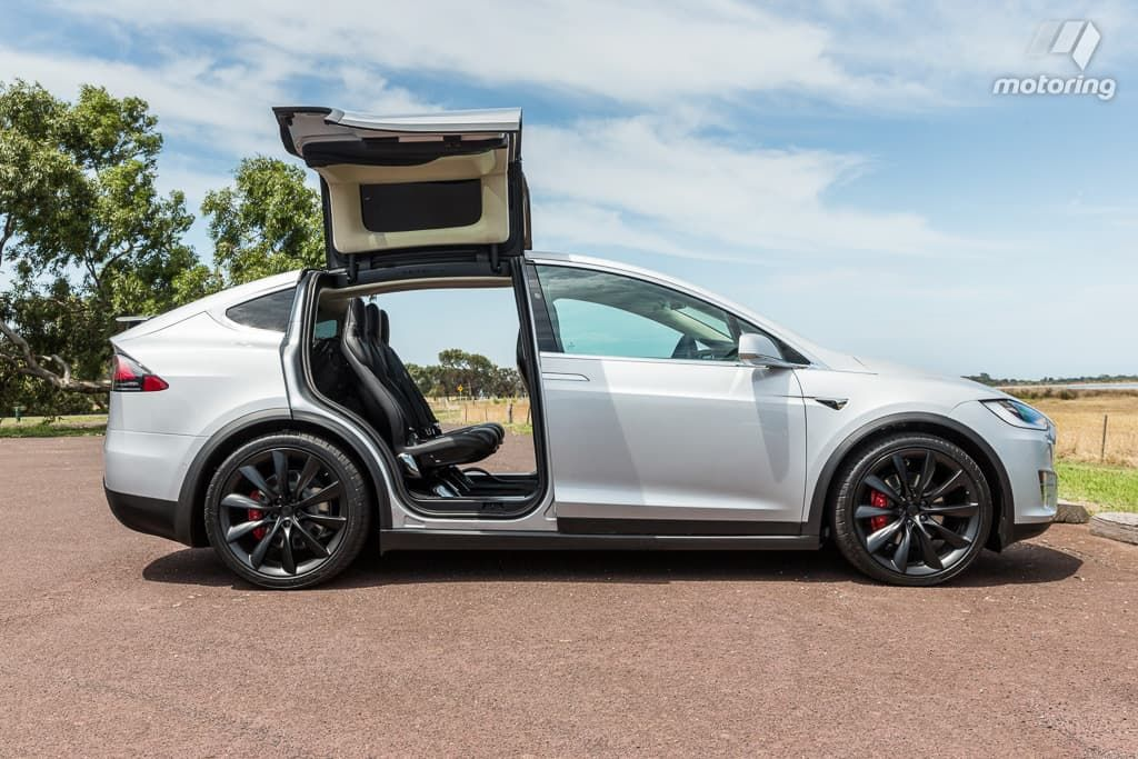 The Model X Is The World S First Long Range Pure Electric Suv And The Second Vehicle To Join Tesla S Australian Line Up Tesla Model X Tesla Electric Car Tesla