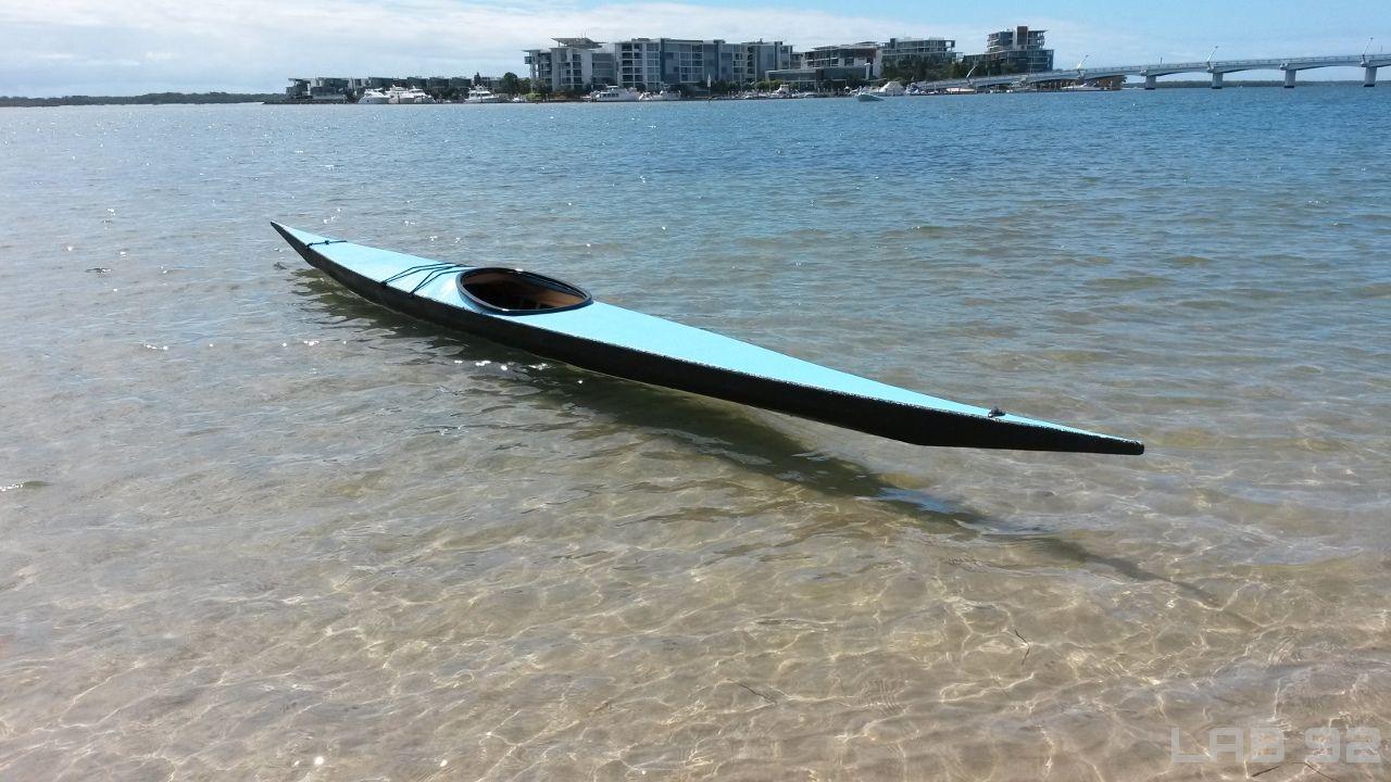 Skin On Frame Kayak | Kayaking Inspiration | Pinterest | Boating ...