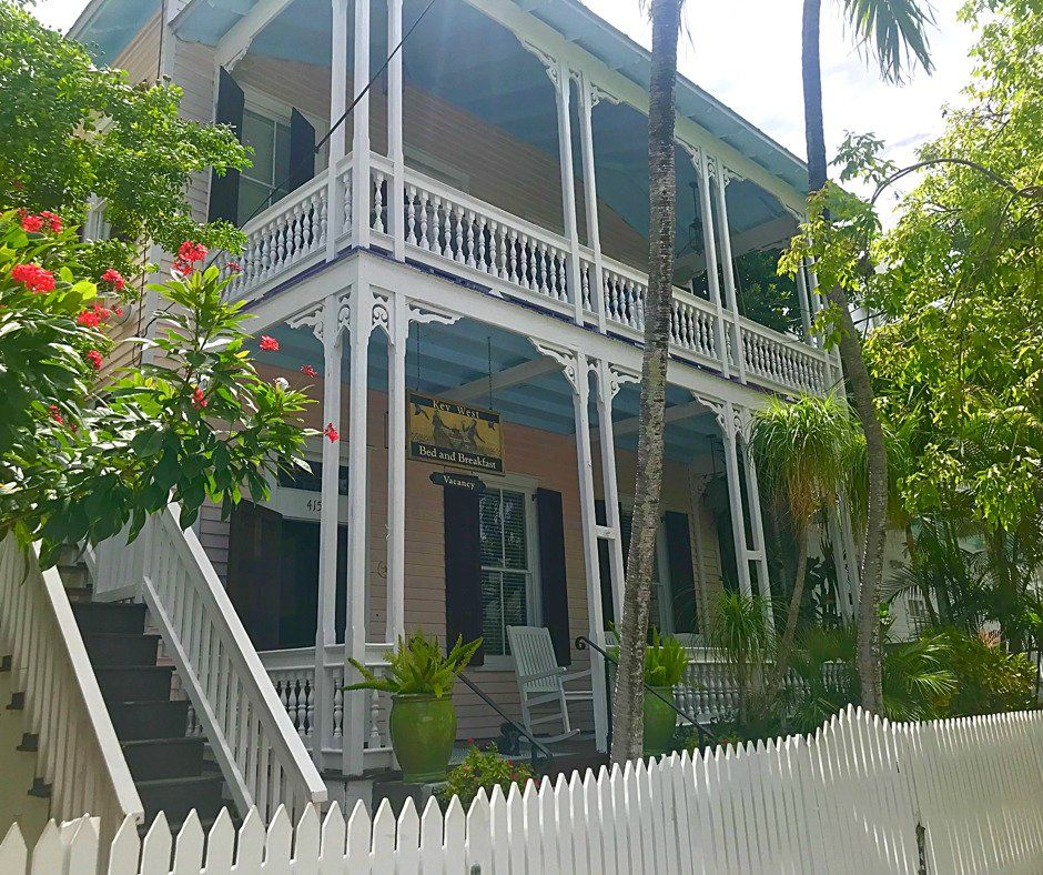 KEY WEST BED AND BREAKFAST UPDATED 2018 Prices & B&B