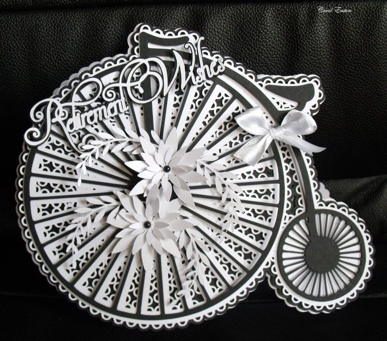 Designed and cut on Silhouette Cameo machine now available at Forevermemoriesforyou.co.uk