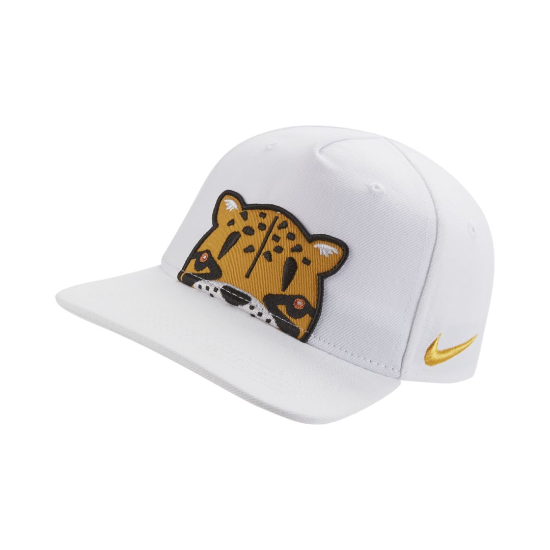 timeless design 24b9f dbfe1 Kyrie Little Big Cats Toddler Adjustable Cap Size ONE SIZE (White ...